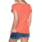 O Neill Essentials Logo Ladies Short Sleeve T-Shirt