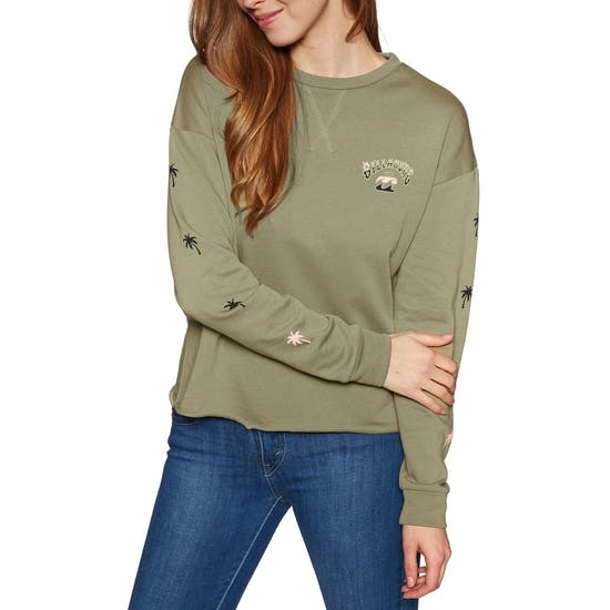 Billabong Saylor Womens Sweater