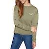 Billabong Saylor Womens Sweater - Sage
