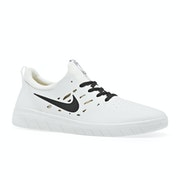 Nike SB Nyjah Free Schuhe