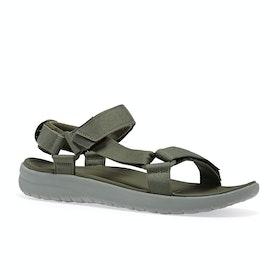 Sandales Teva Sanborn Universal - Burnt Olive