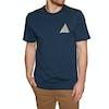 T-Shirt à Manche Courte Dakine Coral - Midnight