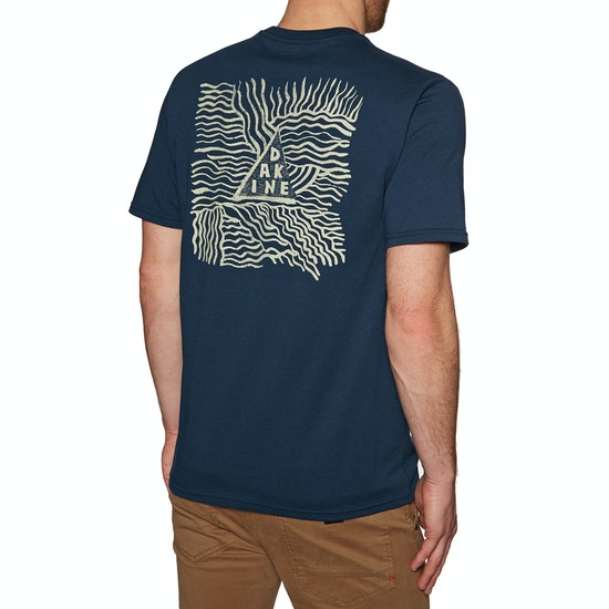 Dakine Coral 半袖 T シャツ