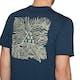 T-Shirt à Manche Courte Dakine Coral