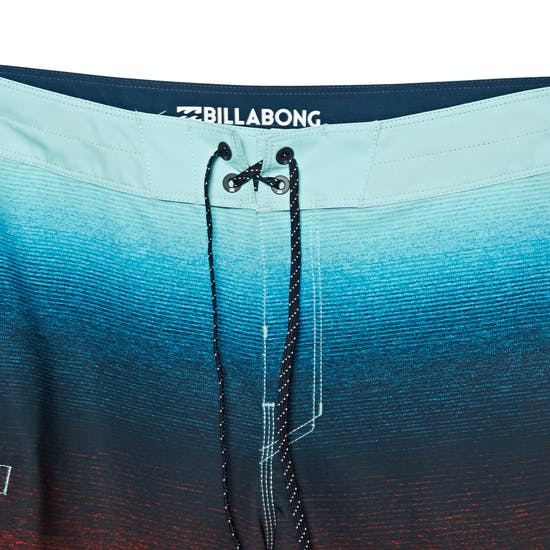 Billabong Fluid Airlite 2018 Mens Boardshorts