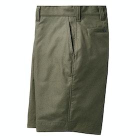 Filson Dry Shelter Cloth Shorts - Ottergreen