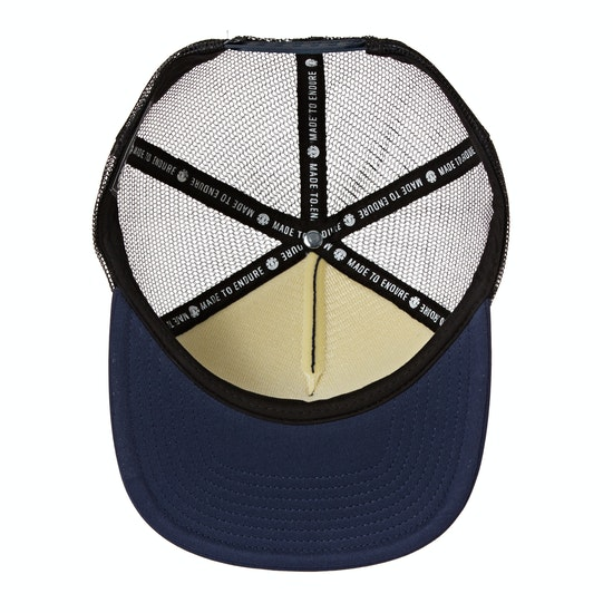 Element Camp Trucker Cap