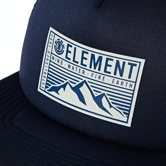 Element Camp Trucker Cap