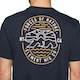 T-Shirt de Manga Curta Element Roam