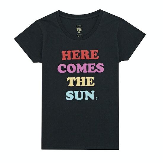 Billabong Billie Kids Short Sleeve T-Shirt