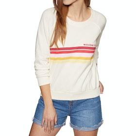 Billabong Laguna Beach Womens Sweater - Cool Wip