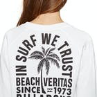 Billabong Laguna Beach Ladies Sweater