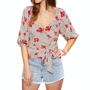 Billabong New Lust Womens Top