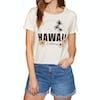 Billabong Remix Womens Short Sleeve T-Shirt - Cool Wip