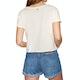 Billabong Remix Womens Short Sleeve T-Shirt