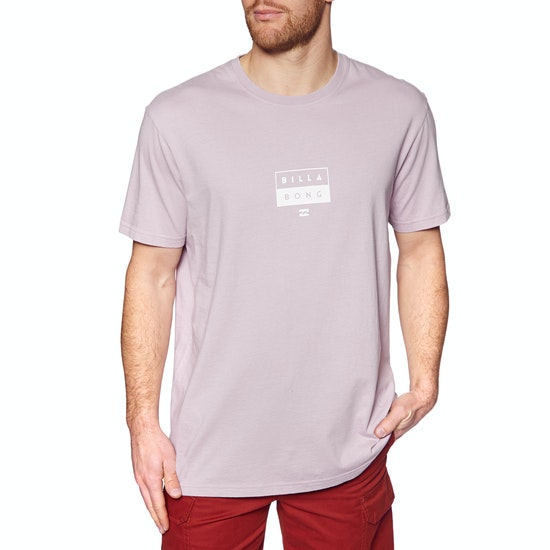 Billabong Decal Mens Short Sleeve T-Shirt