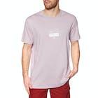 Billabong Decal Mens Short Sleeve T-Shirt