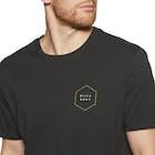 Billabong Access Back Mens Short Sleeve T-Shirt