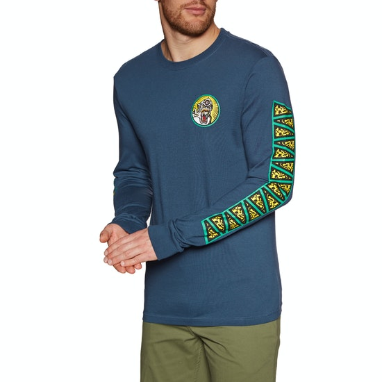 RVCA Creature Long Sleeve T-Shirt