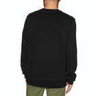 RVCA Blinded Crew Sweater