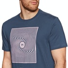 RVCA Mind Warp Short Sleeve T-Shirt