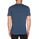 RVCA Mind Warp Short Sleeve T-Shirt