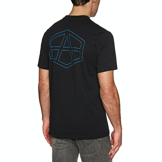 RVCA Reynolds Short Sleeve T-Shirt