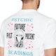 RVCA Psychic Short Sleeve T-Shirt