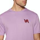 RVCA Specimen Short Sleeve T-Shirt