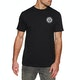 RVCA Tigre Short Sleeve T-Shirt