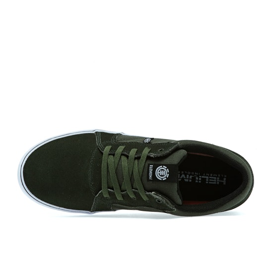 Element Wasso Trainers