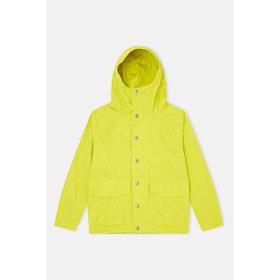 Albam Hooded Parka Jacket - Golden Apple