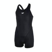 Speedo Endurance Plus Legsuit Girls Swimsuit