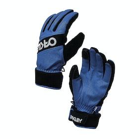 Gants de ski Oakley Factory Winter 2 - Dark Blue