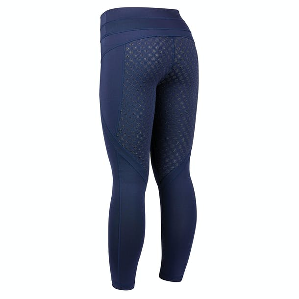 Dublin Performance Active Ladies Riding Tights