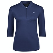 Dublin Sculptor 3/4 Event Ladies Top