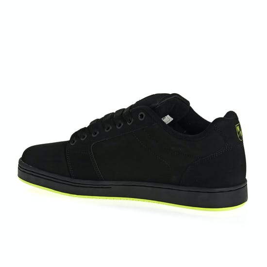 Etnies Metal Mulisha Barge XL Trainers