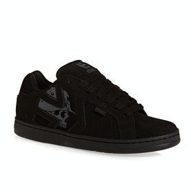 Chaussures Etnies Fader 2 - Metal Mulisha Black