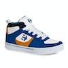 Etnies Harrison HT Kids Shoes - Royal Orange White