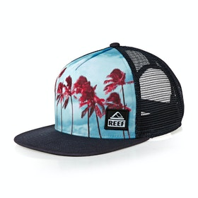 Reef Beach State Cap - Blue