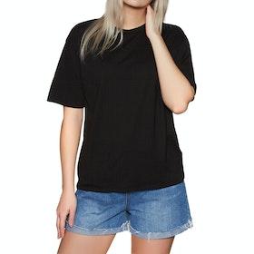SWELL Swell Daylight Short Sleeve T-Shirt - Black
