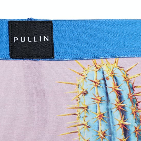 Pull-in Printed Cotton Master Boxer Shorts