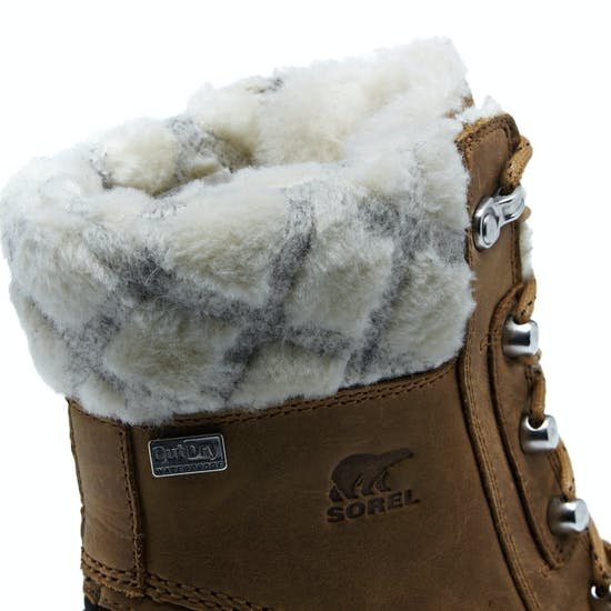 Sorel Whistler Mid Womens Boots