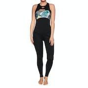 Roxy 1.5mm POP Surf Long John Springsuit Ladies Wetsuit