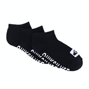 Fashion Socks Quiksilver 3 Pack Ankle