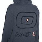 O Neill Easy Fantastic Ladies Zip Hoody