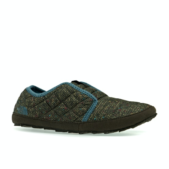 North Face Thermoball Traction Mule II Dames Slippers