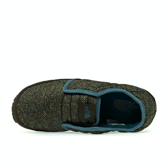 North Face Thermoball Traction Mule II Damen Pantoffeln
