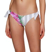 Rip Curl Summer Sway Cheeky Bikini Bottoms