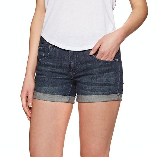 Pantaloncini Donna Rip Curl Summer Sway Denim